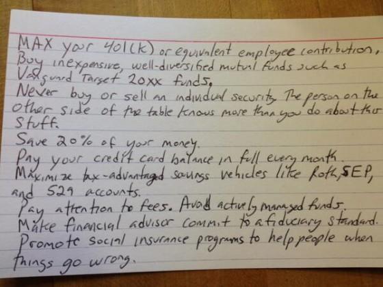 FreeFinancialAdvice