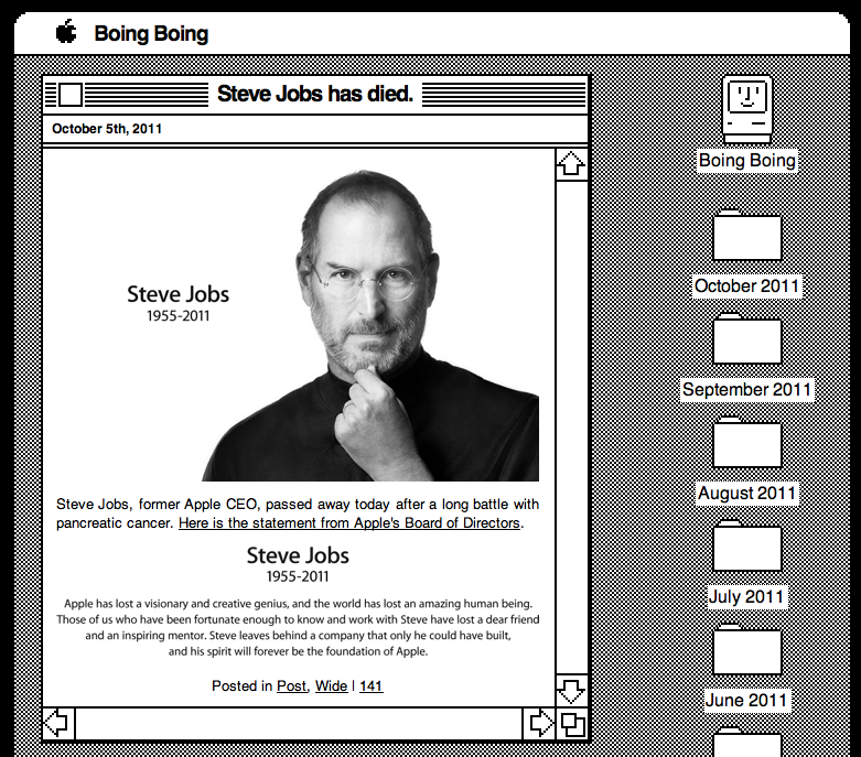 steve jobs commencement reaction paper Primary sources: aaronson, jeffrey jeffrey aaronson's improbable journey with steve jobs, a guy who changed his world (and ours) | the art of an improbable life.
